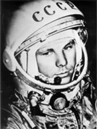 Yurii Gagarin