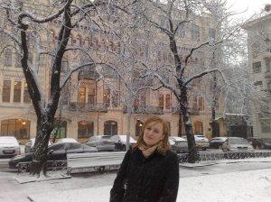 met-in-snow