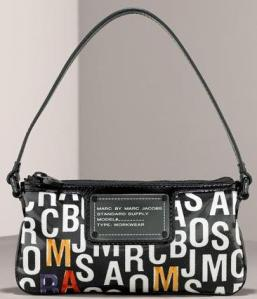 the miniature version of my dreaded bag. picture from Pursepage.com