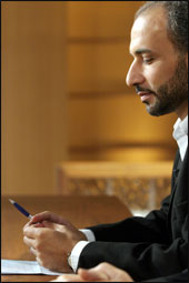 Tariq Ramadan (image found via book-fair.com)