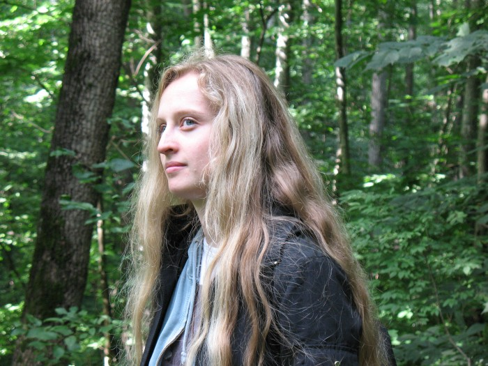 anna yablonskaya