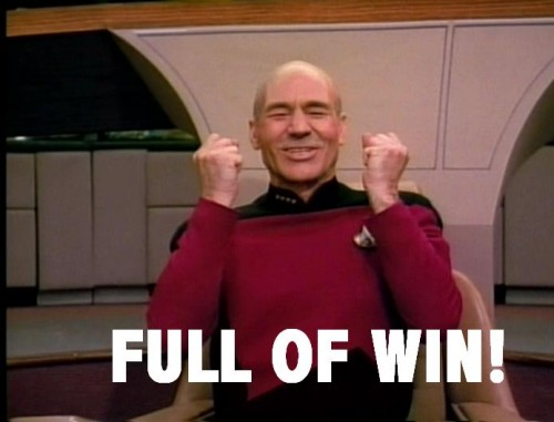 picard is full of win