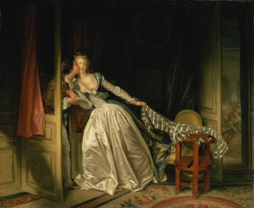 Jean-Honoré_Fragonard_-_The_Stolen_Kiss
