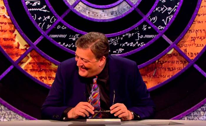 Stephen Fry is right about trigger warnings – he's especially right aboutself-pity