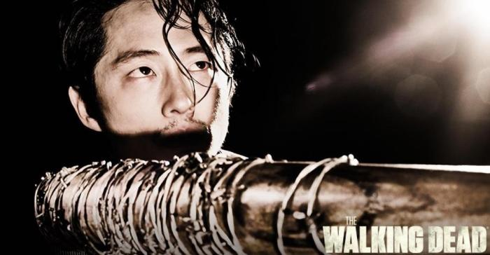 Welcome back to hell: AMC's The Walking Dead returns for a 7th season